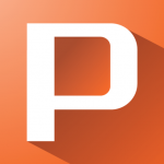 Petit Logo Plantronics®