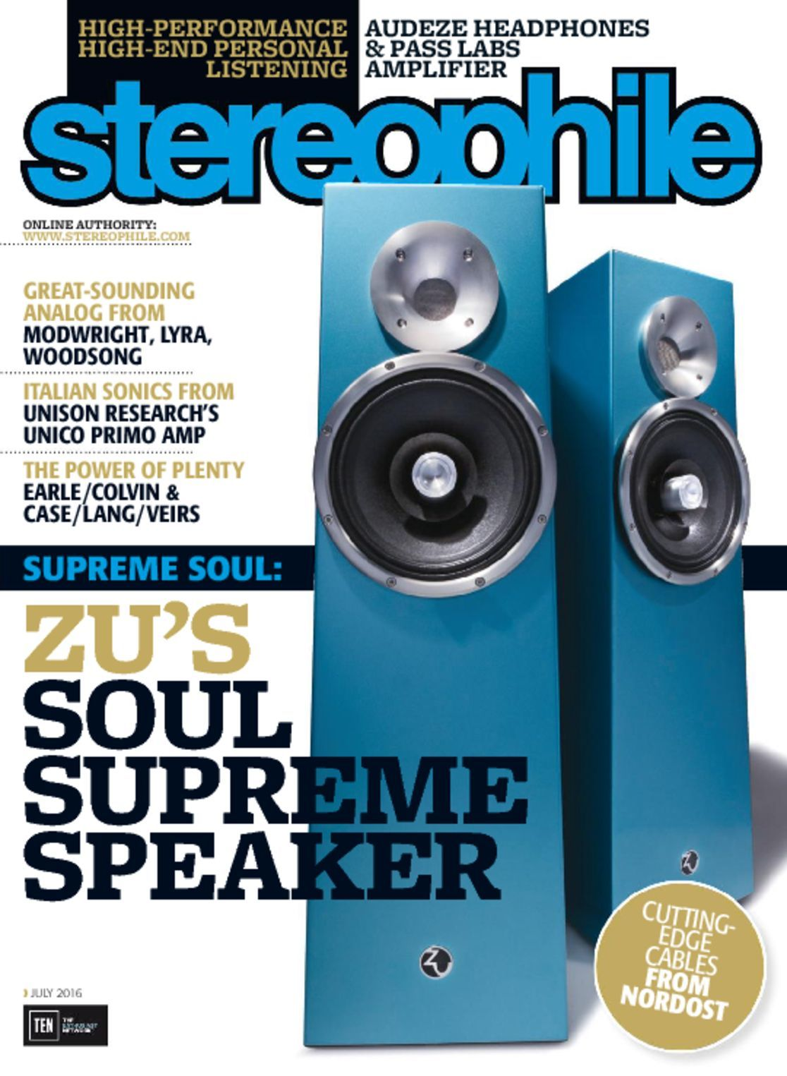 5600-stereophile-Cover-2016-July-1-Issue