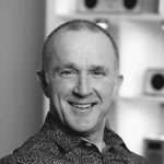 Alan O'Rourke - Co-Fondateur de Ruark Acoustics