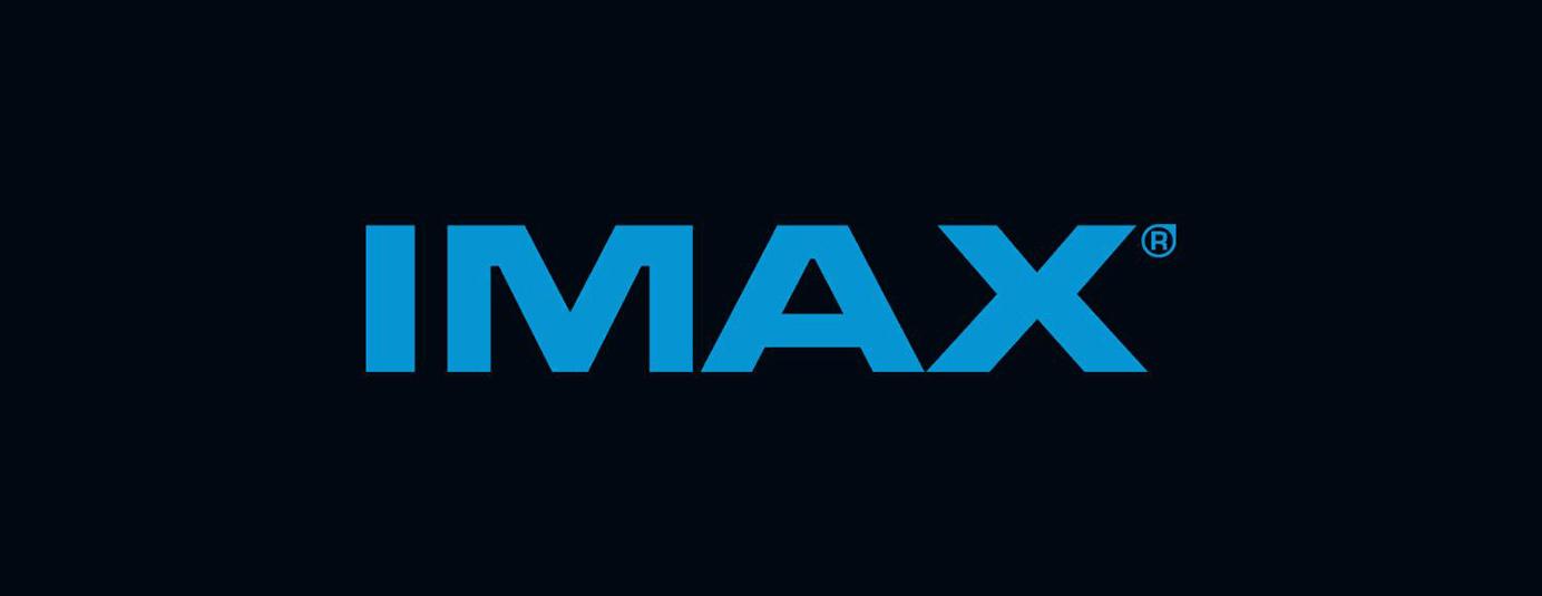 IMAX Movie Slider Image