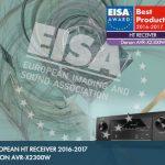 DENON AVR-X2300W - EISA 2016 - 2017
