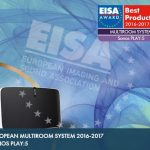 SONOS PLAY:5 (v2) - EISA 2016 - 2017