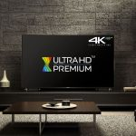 Tv ultra HD Premium 4K Panasonic DX900