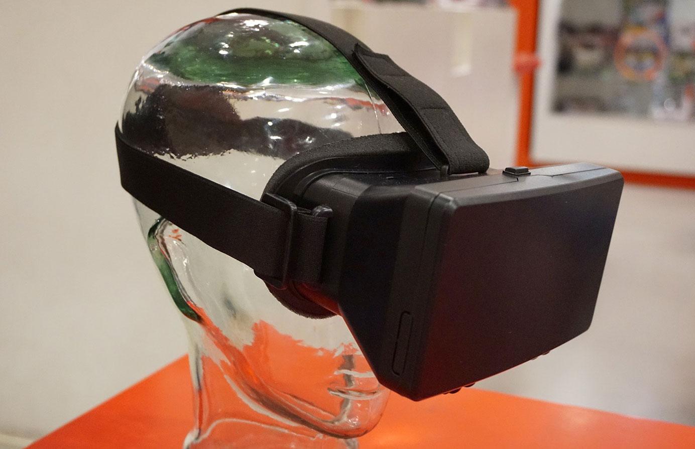Casque VR - no name