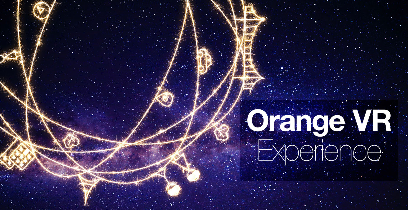 Orange VR Experience