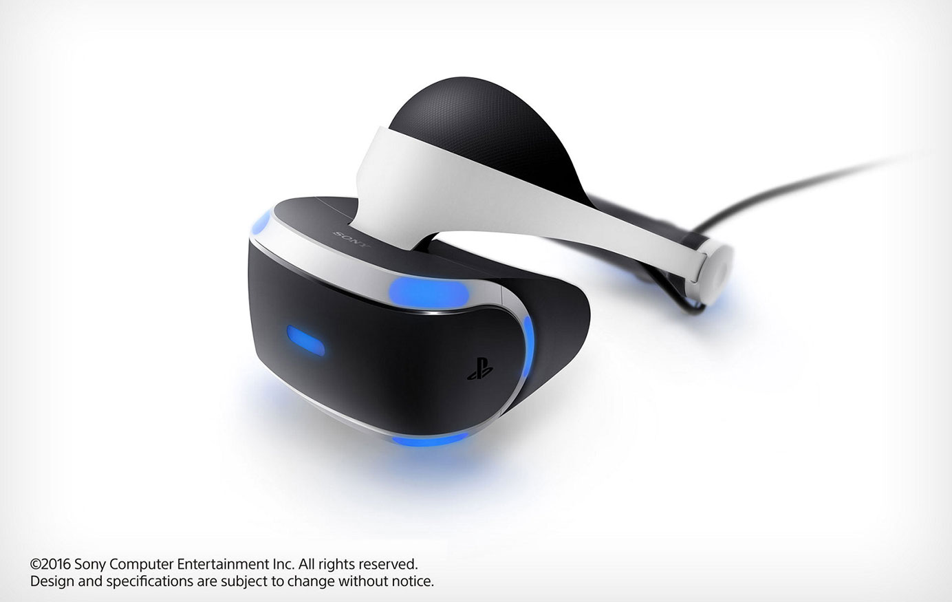 Le Playstation VR par Sony