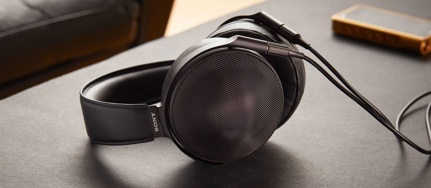 Sony Serie Signature MDR-Z1R