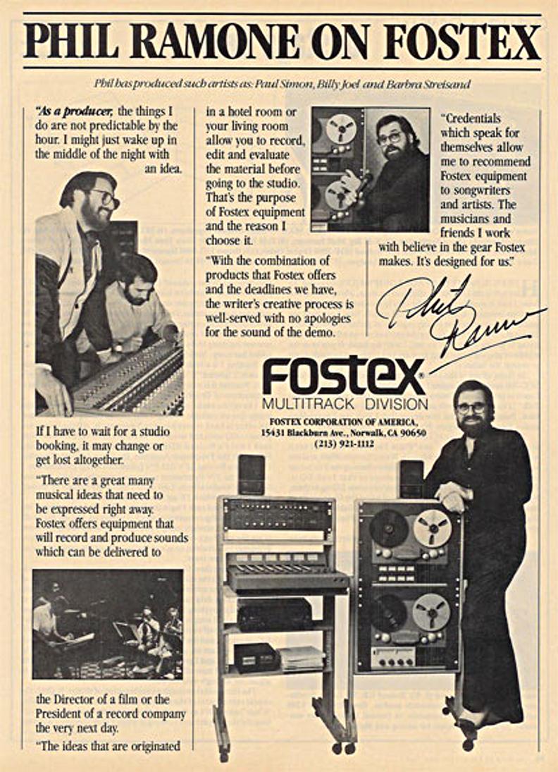 fostex-footer-vintage-ad