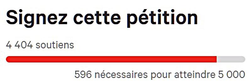 Cliquez ici pour accéder à la pétition pour le retour des TV 3D en 2018 sur change.org !