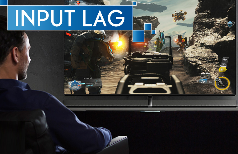 Gaming 4K HDR : Input Lag TV LED & OLED 2017 (MàJ : 07