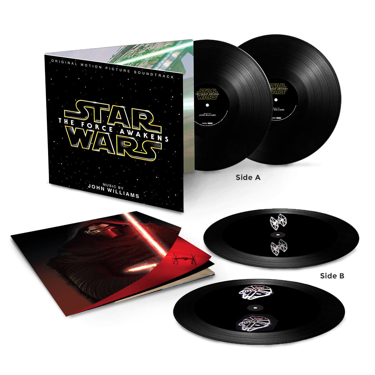 Star Wars La Force Technophile Amp Audiophile Blog Cobra