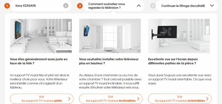Choisir Son Support Mural Tv Sans Se Tromper La Solution Ultime