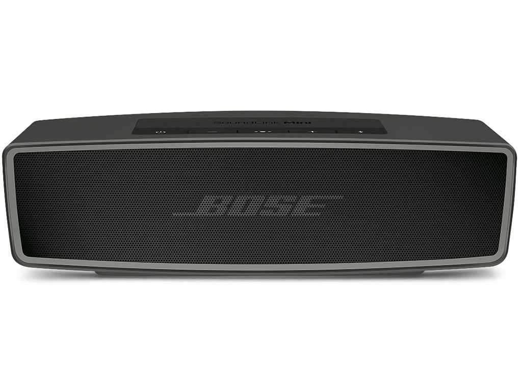 bose soundlink mini ii meilleure autonomie et nouvelle. Black Bedroom Furniture Sets. Home Design Ideas