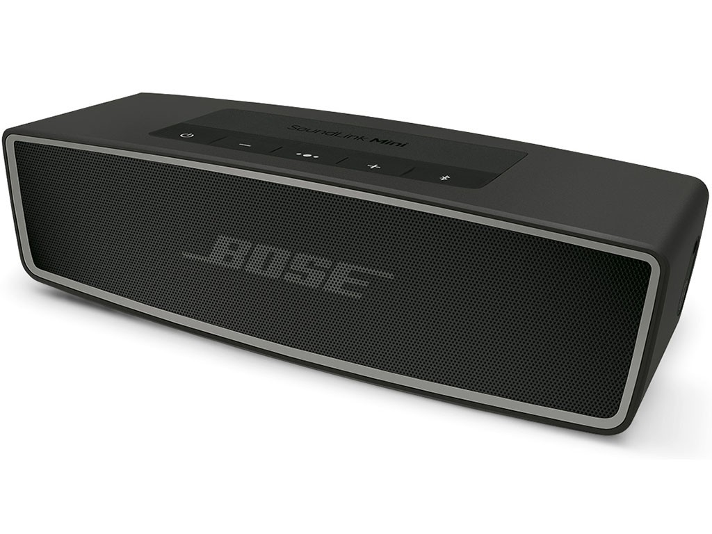 bose soundlink mini ii meilleure autonomie et nouvelle fonction mains libres blog cobrason. Black Bedroom Furniture Sets. Home Design Ideas