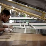Philips DesignLine - assemblage