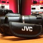 JVC GC-PX100 – Stabilisateur d'image optique (O.I.S.)