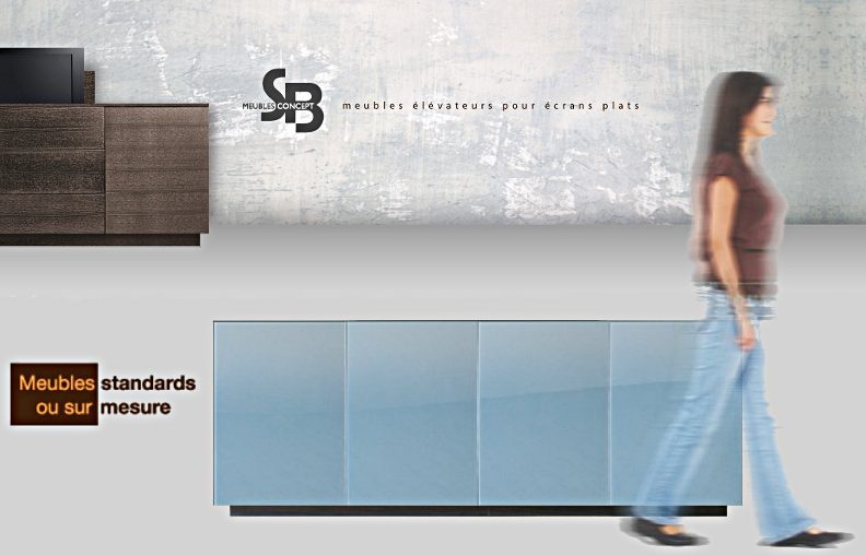 Sb Concept Les Meubles Tv Elevateurs Made In France Blog Cobra