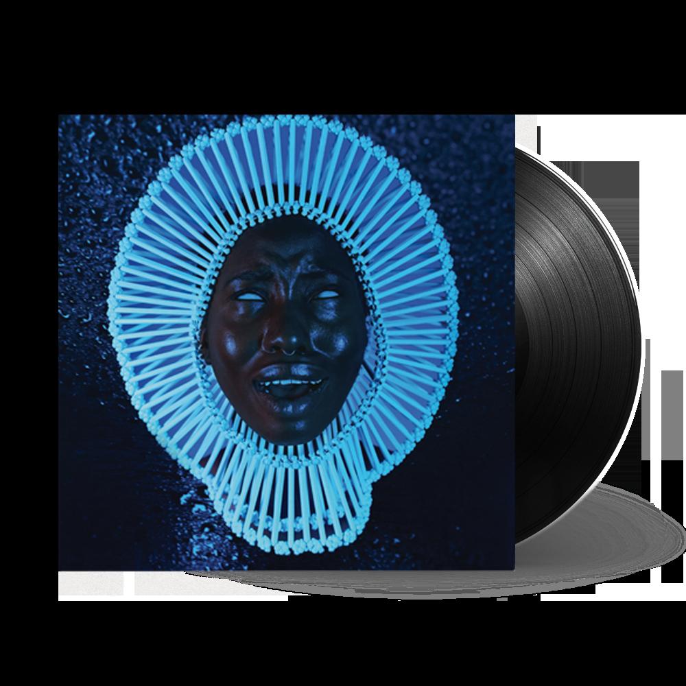 Les Plus Belles Pochettes D Albums Vinyles De 2017 Par The