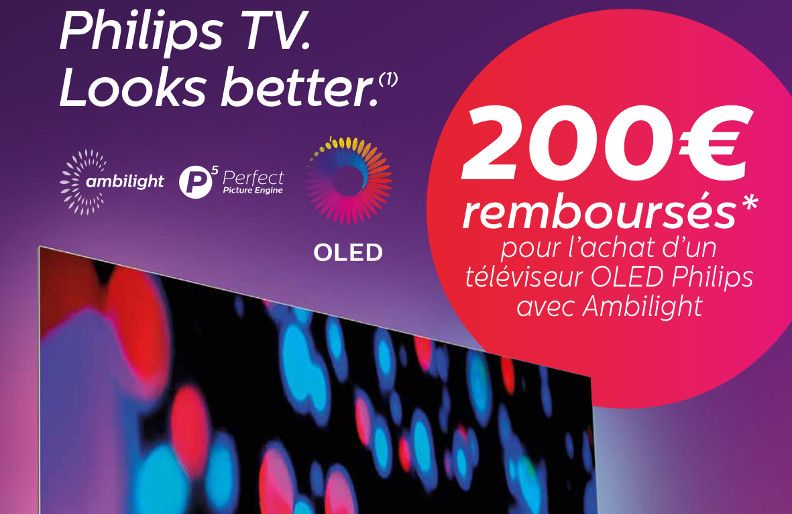 odr tv oled philips 55pos9002 200 rembours s blog cobra. Black Bedroom Furniture Sets. Home Design Ideas