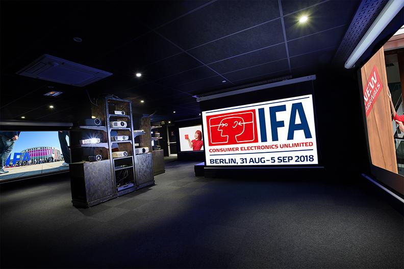 ifa de berlin 2018 2019 newsroom blog cobra. Black Bedroom Furniture Sets. Home Design Ideas