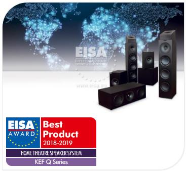 Les produits récompensés d'un EISA 2018-2019 sont chez Cobra