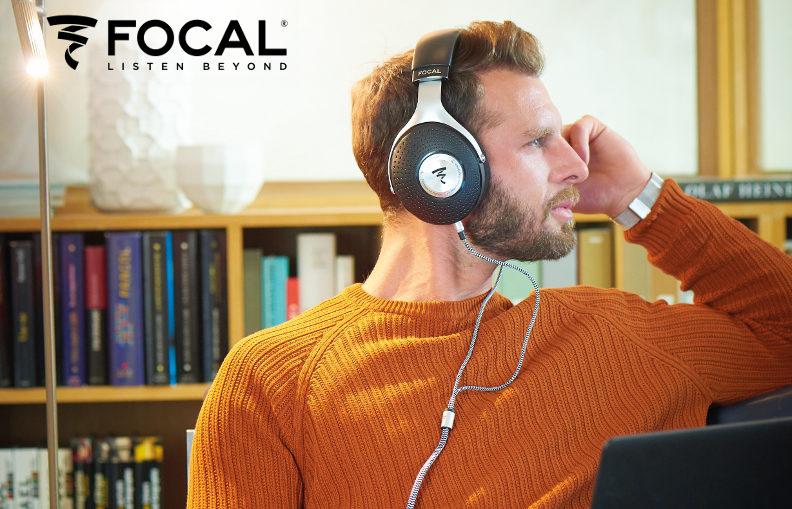 Focal Elegia Le Nouveau Casque Audiophile Fermé Made In France