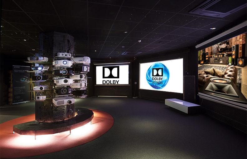 Vidéorium Dolby Atmos