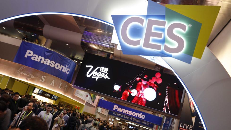 CES 2019 à Las Vegas