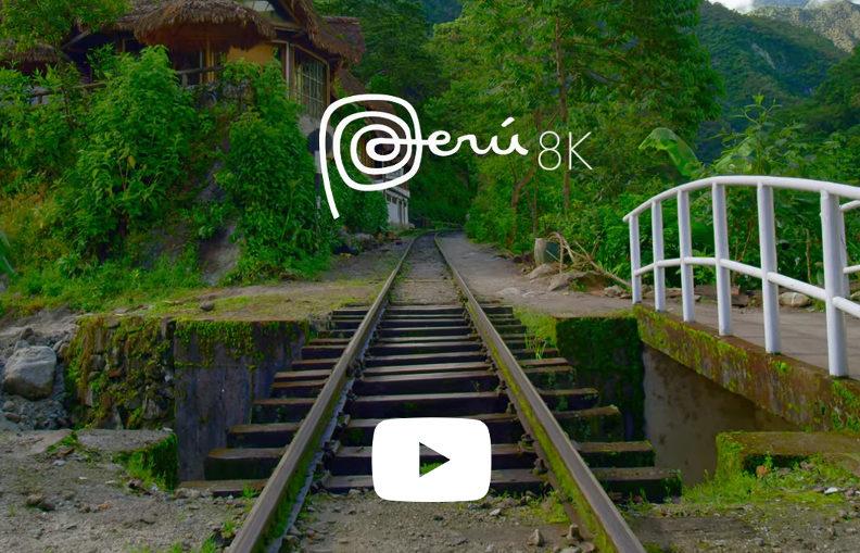 Découvrez notre playlist youtube des meilleures vidéos 8K !