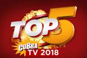 TOP 5 des meilleurs TV 2018