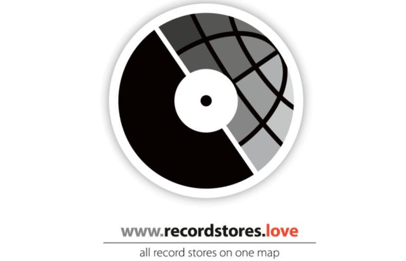 Recordstores.love référence tous les disquaires vinyles du monde