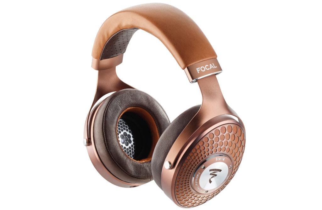 Le casque audiophile Focal Stellia est d'une beauté rare