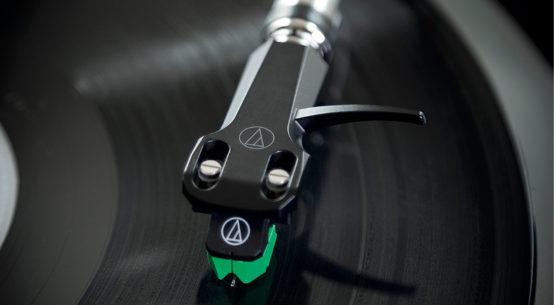 Nouvelle gamme de cellules Audio Technica VM95