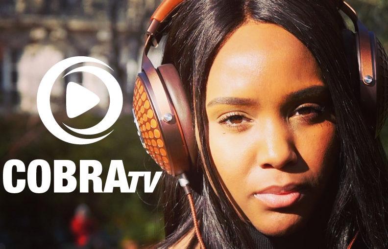Découvrez la vidéo du casque Focal Stellia sur la Cobra TV