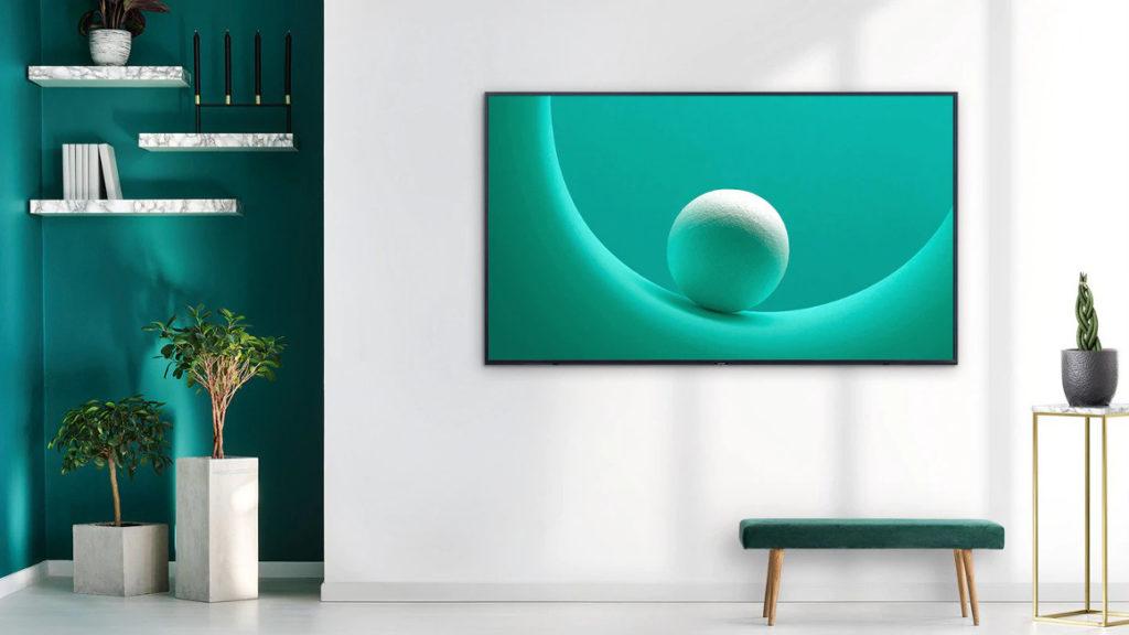 Tous les TV QLED 2019 sont dotés du mode Ambiant