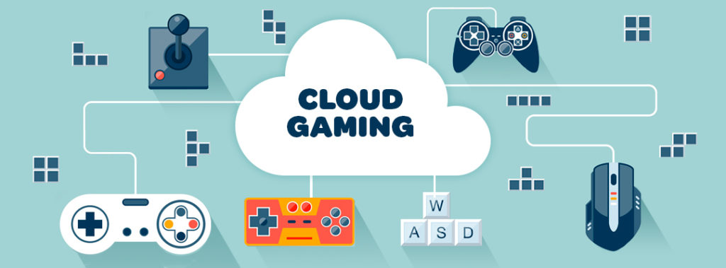 Le Cloud Gaming : Une nouvelle façon de jouer.