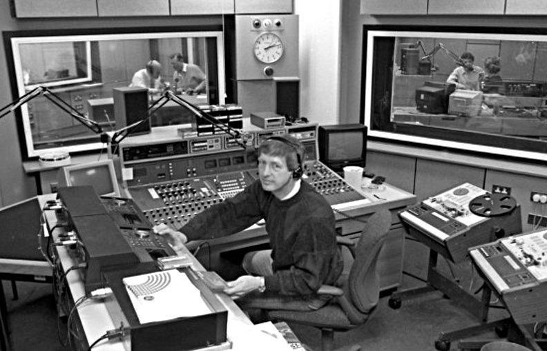 67 chansons interdites par la BBC durant la Guerre du Golfe