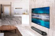 TV OLED 4K LG 2019 : ce qui change par rapport à 2018