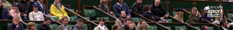 Roland Garros en 4K sur la TNT