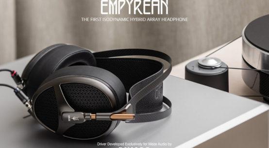 Découvrez le casque Meze Empyrean, l'un des meilleurs casques au monde !