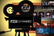 Les sorties Blu-ray 4K Ultra HD du mois
