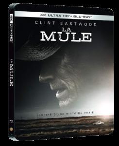 """""""La Mule (The Mule)"""" - 2018"""