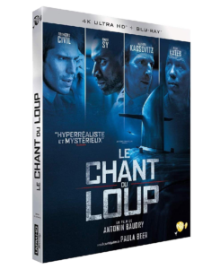 """Le Chant du Loup (The Wolf's Call) - 2019"