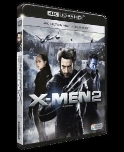 """""""X-Men2 (X2)"""" - 2003"""