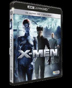 """X-Men"" - 2000"