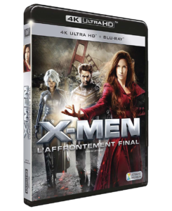 """X-Men : L'affrontement final (X-Men : The Last Stand)"" - 2006"