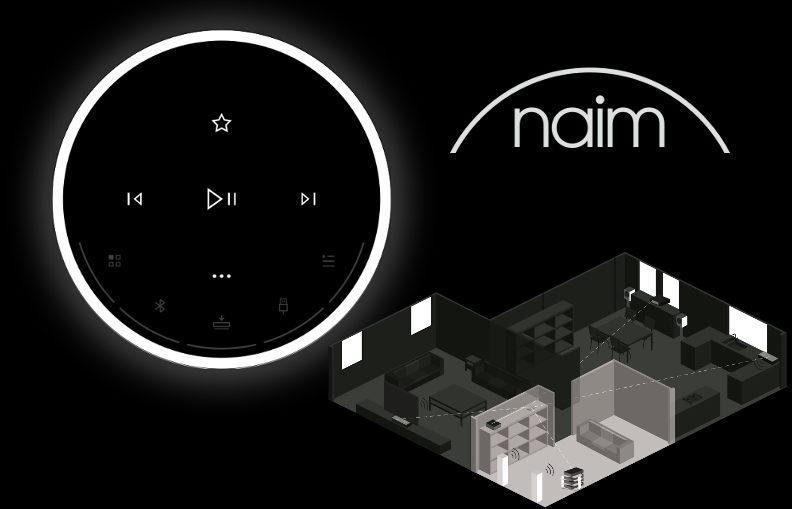Naim Mu-So 2 : multiroom et diffusion sans fil