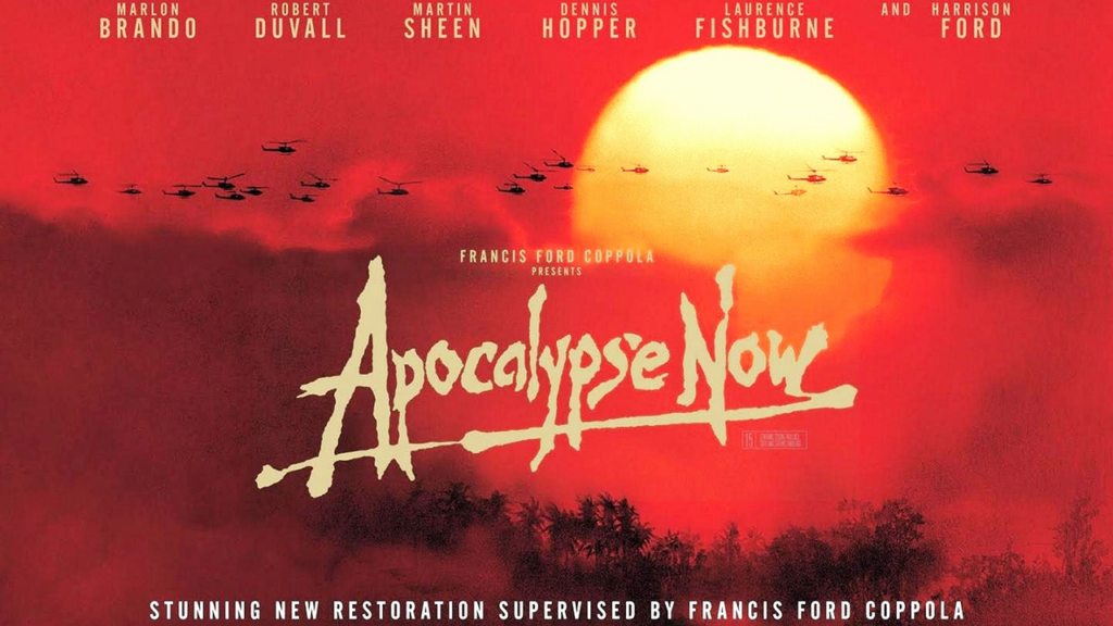 Apocalypse Now (1979) - Sources : Pathé Distribution