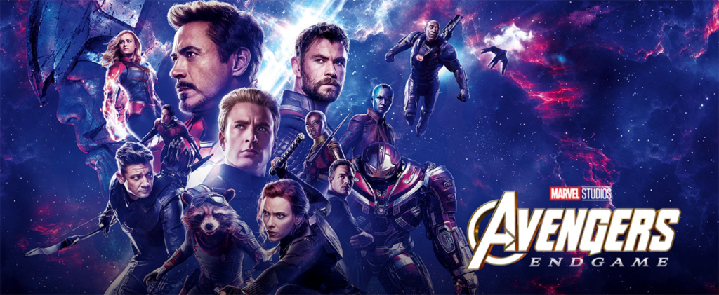 Avengers : Endgame - Sources : Marvel Studio