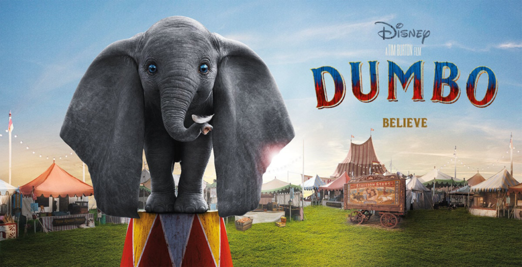 Dumbo (2019) - Sources : Disney Studio